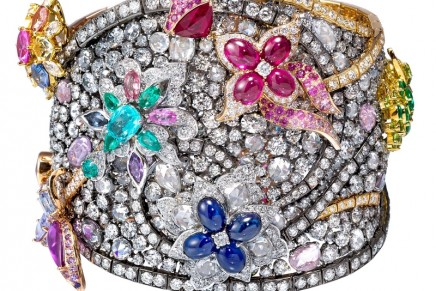 Anna Hu, the 'haute' jewellery maestro of the 21st Century