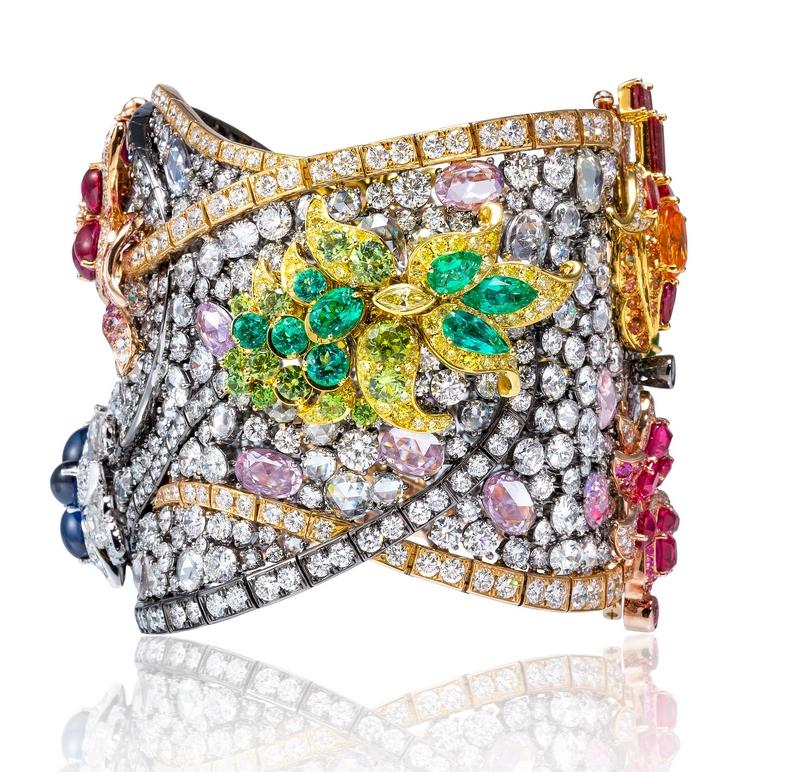 ANNA HU Rachmaninov Bracelet 4