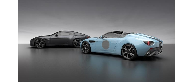 ASTON MARTIN VANTAGE V12 ZAGATO HERITAGE TWINS BY R-REFORGED-cars