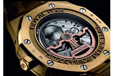 The perpetual calendar. 5 authentic collector's watches for modern gentlemen