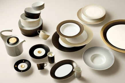 The most exquisite tableware and accent pieces for 2017