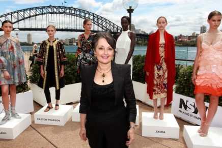 Australian Fashion Laureate 2020 awards trade gloss for grit in challenging year