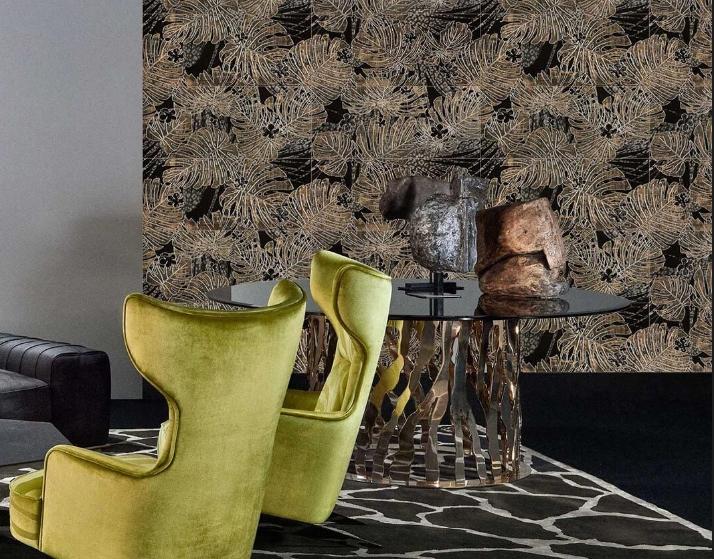 AYKON Hotels with interior design by Roberto Cavalli - DUBAI-