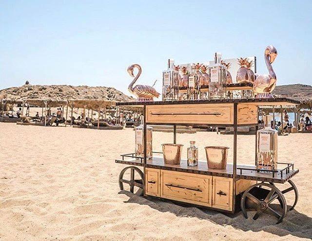 Absolut Elyx in Ibiza