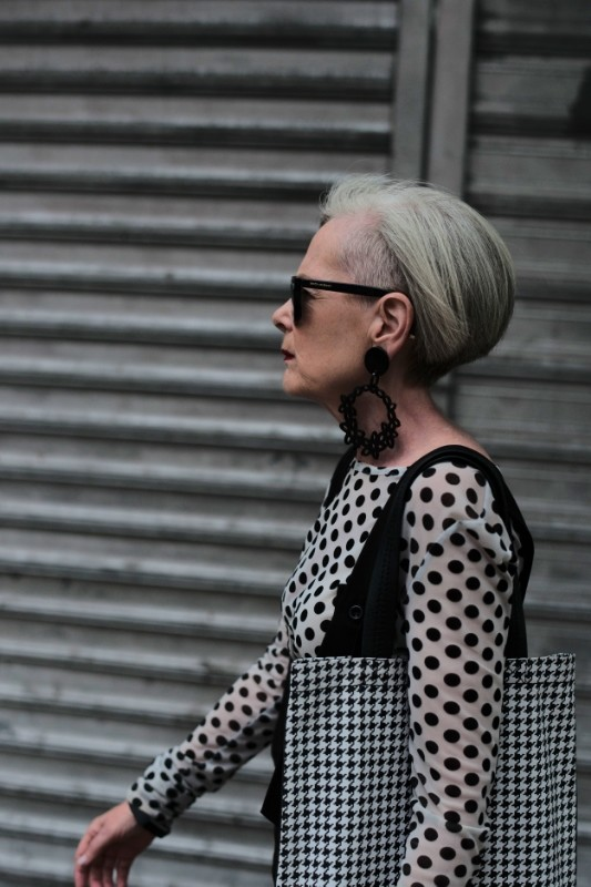 Accidental Icon fashion blog