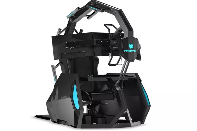 Acer Predator Thronos Air Gaming Chair 2019 version