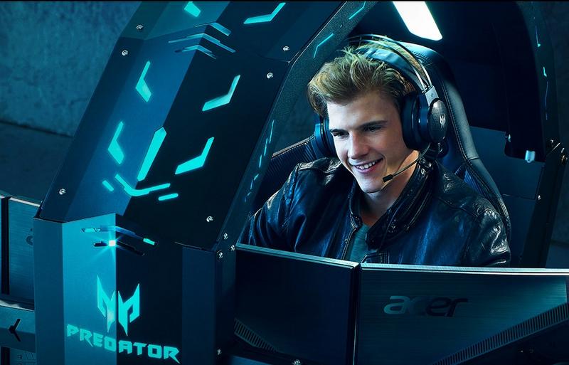 Acer Predator Thronos Air Gaming Chair- 2019