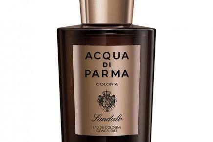 Acqua di Parma 100° Anniversario: Colonia Sandalo Concentrée