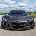 Acura NSX GT3 race car will be offered for sale around the world ahead of the 2018 racing season