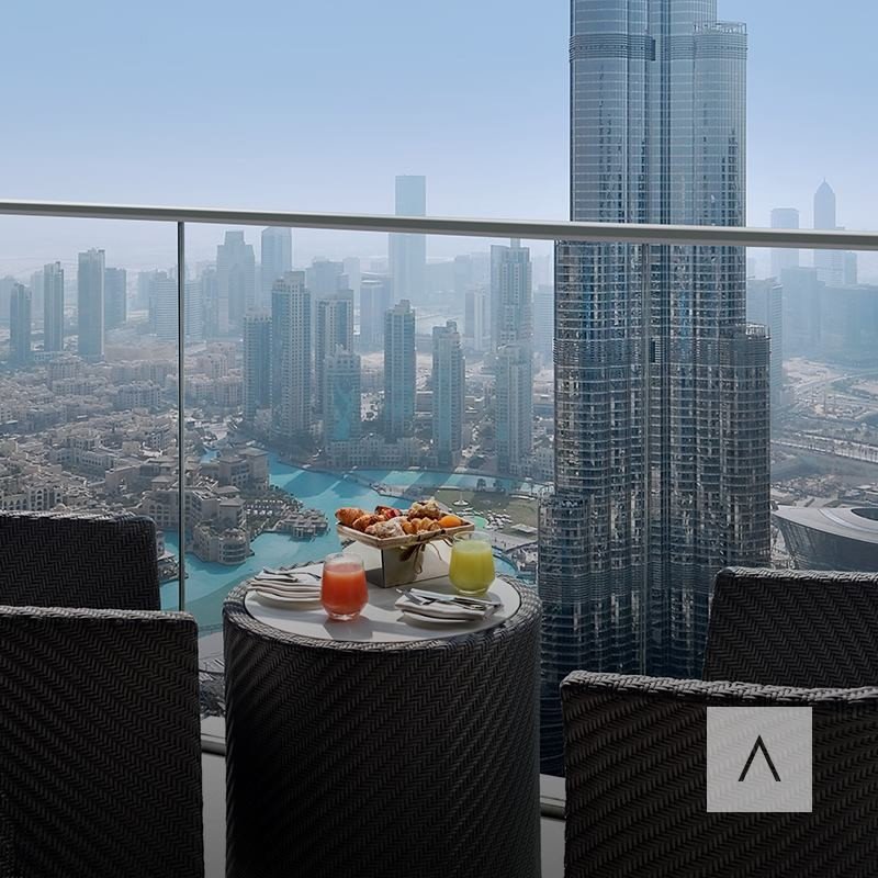 Address Boulevard. A City Lifestyle Resort unveiled in Downtown Dubai
