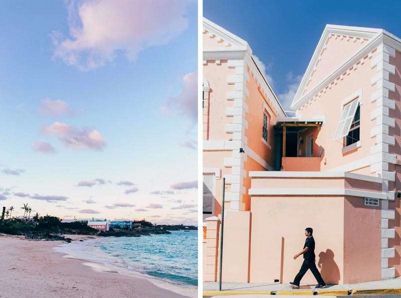 Aerin Lauder joins Rosewood Curators on behalf of Rosewood Bermuda - 2019 - 01