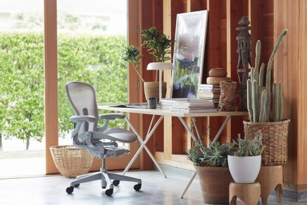 Home office ergonomics: how to work from home without breaking your back