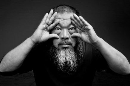 Experience Ai Weiwei's first virtual reality artwork, Omni