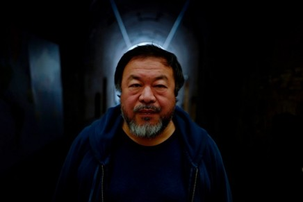 Ai Weiwei and Brook Andrew to headline 21st Biennale of Sydney