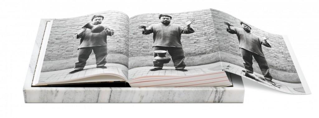 Ai Weiwei. Art Edition-2017-