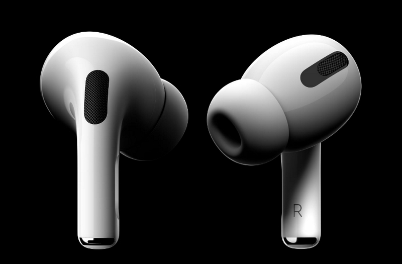 AirPods Pro rec