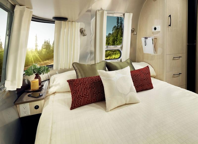 Airstream Serenity