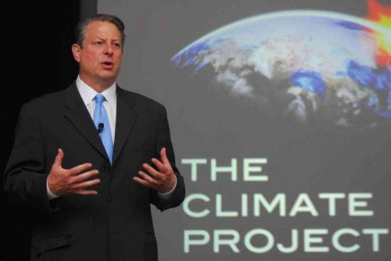 How can we accelerate the shift to a sustainable future? 24 Reasons for Hope by Climate Reality