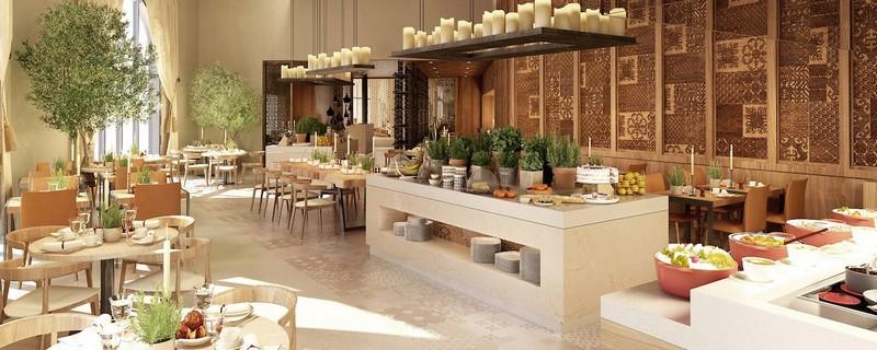 Al Manara, a Luxury Collection Hotel, Saraya Aqaba-2018