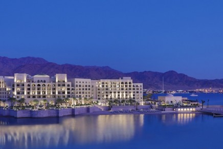 New Luxury Experiences on the Shores of the Red Sea: The Kingdom of Jordan welcomes first Luxury Collection Hotel