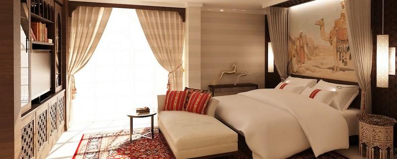 Al Manara, a Luxury Collection Hotel, Saraya Aqaba-suite
