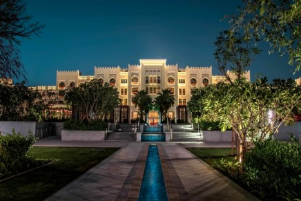 An original approach to wellness and family: The Luxury Collection Makes A Landmark Debut In Qatar