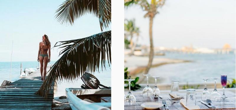 Alaia Belize resort