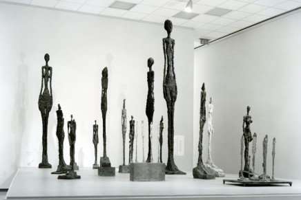 On the edge of madness: the terrors and genius of Alberto Giacometti