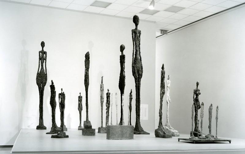 Alberto Giacometti - Tate Modern presents the UK's first major retrospective of Alberto Giacometti for 20 years