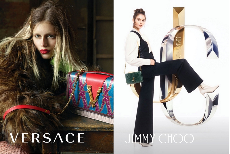 Alberto Gozzi aqcquired by global fashion luxury group - Versace JimmyChoo luxury shoes