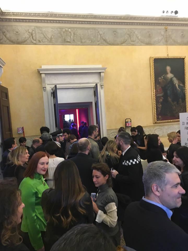 Alcantara's Third Exhibition at Palazzo Reale Opens in Milan-2017-