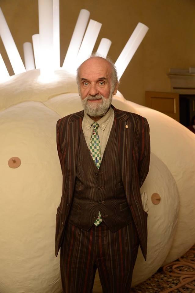 Alcantara's Third Exhibition at Palazzo Reale Opens in Milan-Barnaba Fornasetti