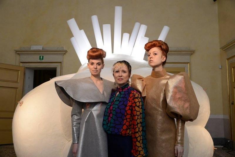 Alcantara's Third Exhibition at Palazzo Reale Opens in Milan-Georgina Starr