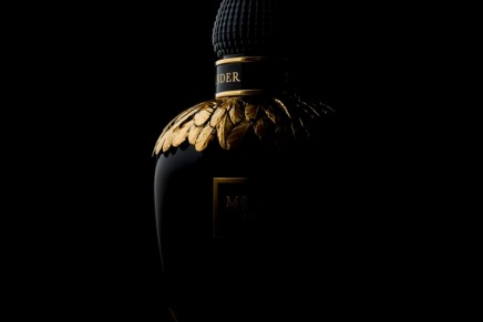 #Bloomatnight: Alexander McQueen alluring scent. The dress-table jewel for all fans of the House of  McQueen.