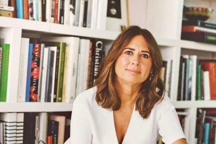 British Vogue editor Alexandra Shulman to step down