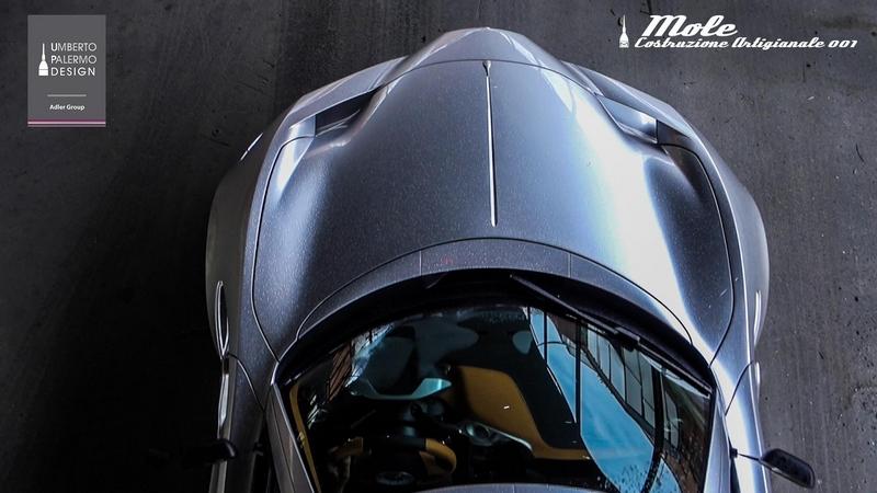 Alfa Romeo Mole Costruzione Artigianale 001 photos- 02