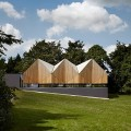 Alfriston school swimming pool - Stirling shortlist