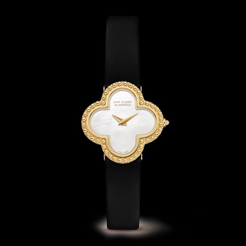 Alhambra watch-