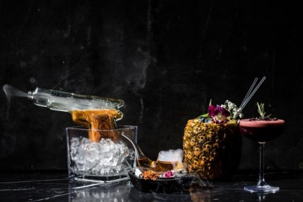 100% plant-based menu and 100% delicious: One of the world's leading plant-based chefs opens Sydney's hottest new bar