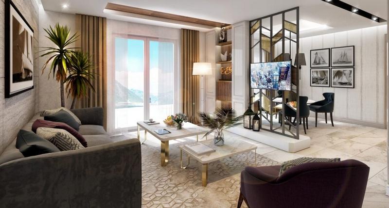 Allure Palazzi Kotor Bay Hotel by Karisma-rooms