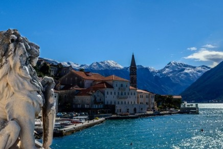 Montenegro's most exceptional resort of 2018 is a fusion between Montenegrin culture and Italian sophistication