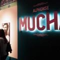 Alphonse Mucha, the Art Nouveau inventor - Rome retrospective2016