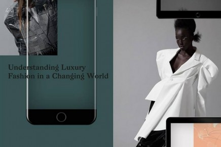 Open-access digital course in luxury fashion and sustainability offered by London College of Fashion x  Kering