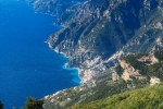 Running away: the paths of the gods on the Amalfi coast