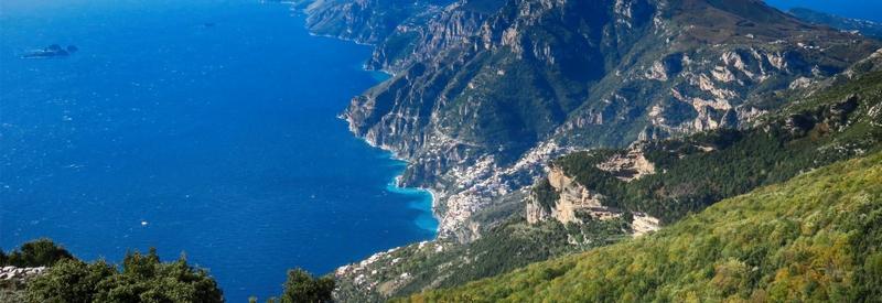 Amalfi Coast Trial