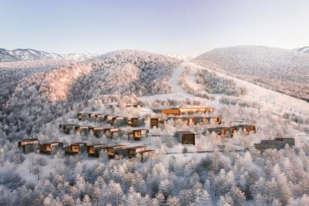 Healing waters and rejuvenation: Aman announces first wellness retreat in Japan