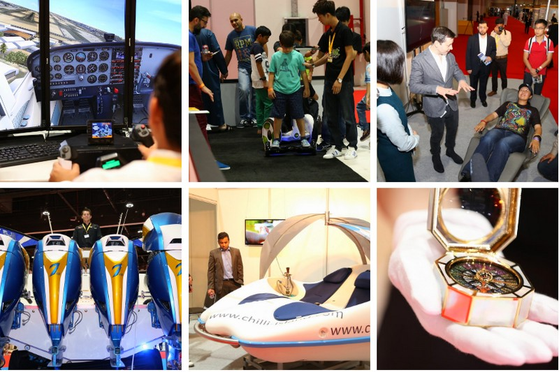 Amaze Expo Breaking All Barriers Of Innovation-