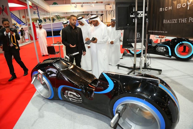 Amaze Expo Breaking All Barriers Of Innovation-past shows gallery-