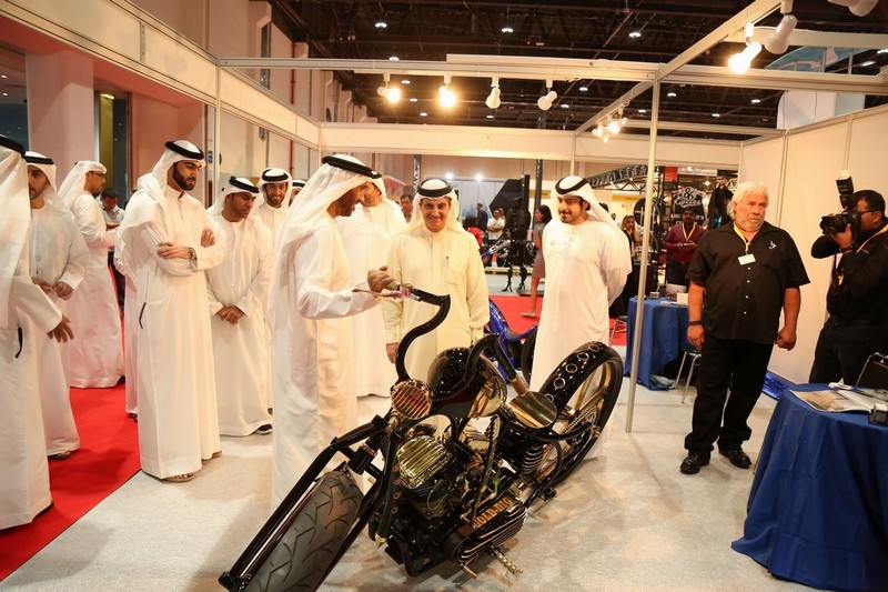 Amaze Expo Breaking All Barriers Of Innovation-past shows gallery