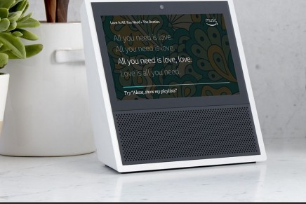 Amazon Echo Show review: smart speaker with a screen has great potential